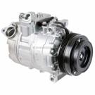 A/C Compressor 60-01803 NC