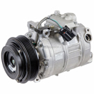 A/C Compressor and Components Kit 60-80484 RN
