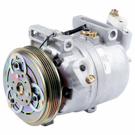 A/C Compressor and Components Kit 60-83794 RN