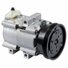 A/C Compressor and Components Kit 60-81143 RK
