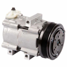 Mercury A/C Compressor