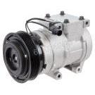 A/C Compressor 60-03496 NC