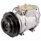 A/C Compressor and Components Kit 60-82040 RK
