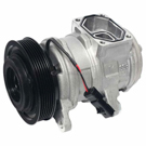 A/C Compressor and Components Kit 60-80157 RK