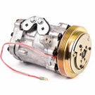 GEO Tracker A/C Compressor and Components Kit