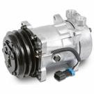 Kenworth A/C Compressor