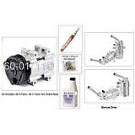 A/C Compressor and Components Kit 60-80224 RK