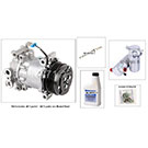 A/C Compressor and Components Kit 60-80140 RK