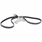 Serpentine Belt and Tensioner Kit 58-90012 SB