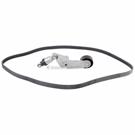 Serpentine Belt and Tensioner Kit 58-90039 SB