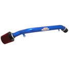 1.5L Engine - w/ CA Emissions - Cold Air Intake - Blue