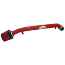 1.5L Engine - w/ CA Emissions - Cold Air Intake - Red
