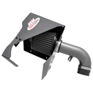 2.0L Engine - from 6/05 - w/ CA Emissions - Cold Air Intake - Gunmetal Gray