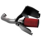 5.6L Engine - w/o CA Emissions - Brute Force Intake System - Gunmetal Gray