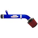1.5L Engine - w/ CA Emissions - Short Ram Intake System - Blue