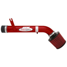 1.5L Engine - w/ CA Emissions - Short Ram Intake System - Red
