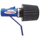 3.0L Engine - Auto Trans. - w/ CA Emissions - Short Ram Intake System - Blue