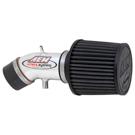 2.5L Engine - w/ CA Emissions - Short Ram Intake System - Polished