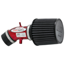 2.5L Engine - w/ CA Emissions - Short Ram Intake System - Red