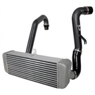 Hyundai Genesis Coupe Intercooler Kit