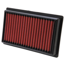 2.5L Engine - DryFlow Panel Filter