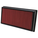 2.0L Engine - DryFlow Panel Filter
