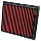 5.6L Engine - DryFlow Panel Filter