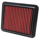 Cadillac DTS Air Filter