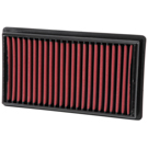 3.5L Engine - Non Turbocharged - DryFlow Panel Filter
