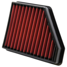 SS - 6.2L Engine - DryFlow Panel Filter