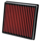 3.6L Engine - DryFlow Panel Filter