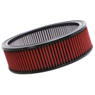 5.0L Engine - DryFlow Round Filter