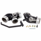 Ford F Series Trucks Air Intake Performance Kit