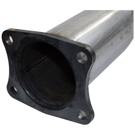 Exhaust Pipe 46-00105 AF