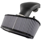 5.7L Engine - MagnumFORCE Stage-2 PRO DRY S Intake System