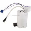 BuyAutoParts 36-00214AN Fuel Pump Assembly 2