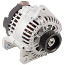 3.5L Engine - 145 Amp - With Valeo Unit
