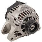 2.7L Engine