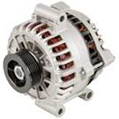 4.2L Engine - 135 Amp