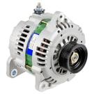 3.0L DOHC Engine - 110 Amp - With Hitachi Unit