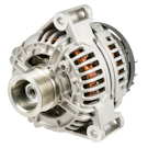 Chrysler Crossfire Alternator