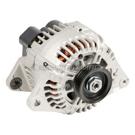 2.4L Engine - With Valeo Unit