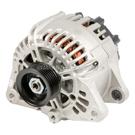 3.5L Engine - With Valeo Unit