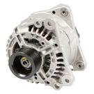 1.8L Engine - 90 Amp Unit