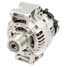 2.7L Diesel Engine - 90 Amp - With Bosch Unit
