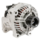 2.5L Engine - 150 Amp - With Bosch Unit