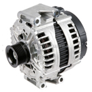 3.5L Engine - 220 Amp - With Bosch Unit