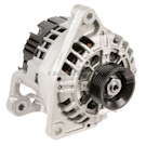 1.8L Engine - 90 Amp - With Valeo Unit