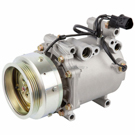Eagle Talon New xSTOREx Compressor w Clutch