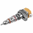 Perkins_Industrial_Engines All Models Fuel Injector